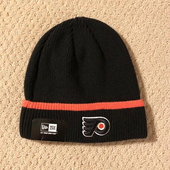 a47f409c178 Philadelphia Flyers 🔸 NHL New Era Beanie Hat